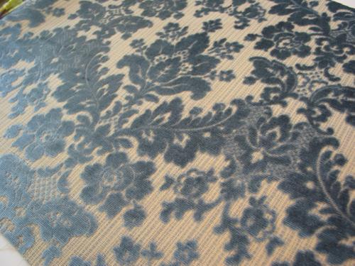 Niesz Vintage Fabric Design Product Details