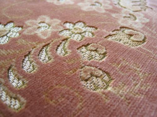 Niesz Vintage Fabric & Design - Product Details
