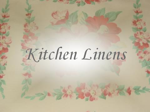 Kitchen on Kitchen Linens  21